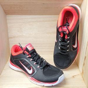 Nike Womens Flex Trainer 4 Athletic Shoes